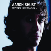 Aaron Shust