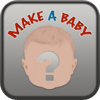 J Ryan Lang - Make A Baby artwork