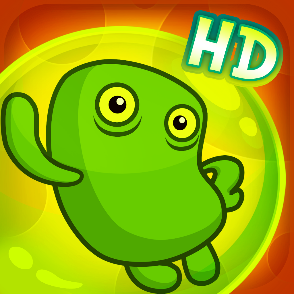 Wimp: Who Stole My Pants? HD iOS